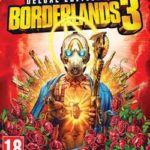 Borderlands 3-HOODLUM