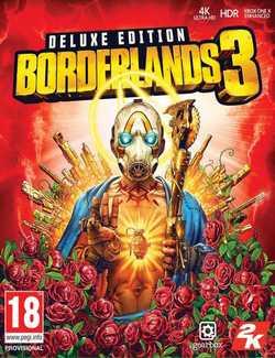 Borderlands 3-HOODLUM