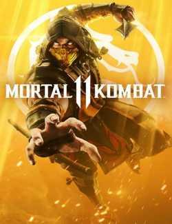 Mortal Kombat 11-HOODLUM