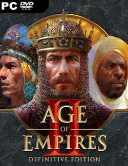 Age of Empires II Definitive Edition-HOODLUM