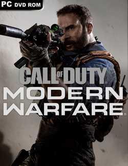Call of Duty Modern Warfare-HOODLUM