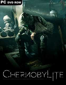 Chernobylite-HOODLUM