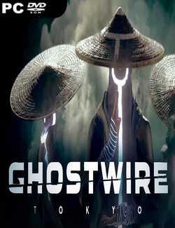 GhostWire Tokyo-HOODLUM