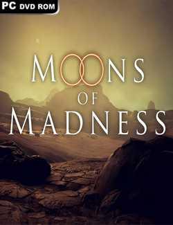Moons of Madness-HOODLUM