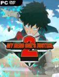 My Hero One's Justice 2-HOODLUM