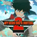 My Hero One's Justice 2-HOODLUM