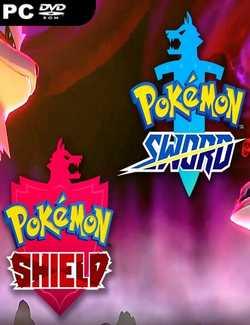 Pokémon Sword and Shield-HOODLUM