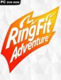 Ring Fit Adventure-HOODLUM