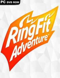 Ring Fit Adventure-HOODLUM