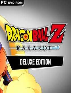 Dragon Ball Z Kakarot-HOODLUM
