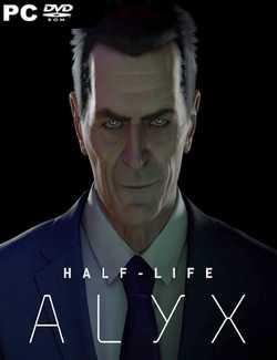Half Life Alyx-HOODLUM