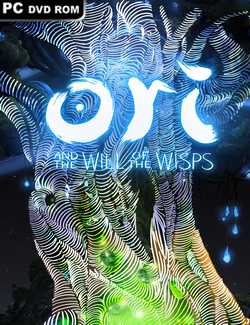 Ori and the Will of the Wisps-HOODLUM