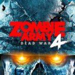 Zombie Army 4 Dead War-HOODLUM