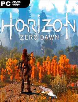 Horizon Zero Dawn-HOODLUM