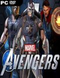 Marvel's Avengers-HOODLUM