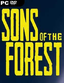 Sons of the Forest-HOODLUM