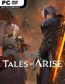 Tales of Arise-HOODLUM