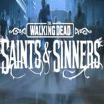 The Walking Dead Saints & Sinners-HOODLUM