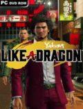 Yakuza Like a Dragon-HOODLUM