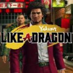 Yakuza Like a Dragon-HOODLUM