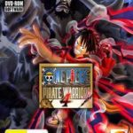 One Piece Pirate Warriors 4-HOODLUM