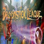 Broomstick League-HOODLUM