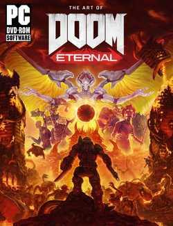 DOOM Eternal-HOODLUM