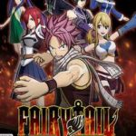 Fairy Tail-HOODLUM