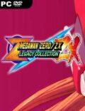 Mega Man Zero/ZX Legacy Collection-HOODLUM
