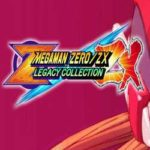 Mega Man Zero/ZX Legacy Collection-HOODLUM