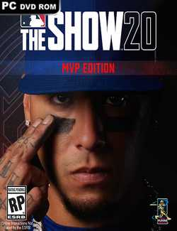 MLB The Show 20-HOODLUM