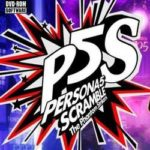 Persona 5 Scramble-HOODLUM