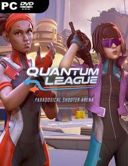 Quantum League-HOODLUM