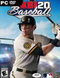 R.B.I. Baseball 20-HOODLUM