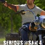 Serious Sam 4 Planet Badass-HOODLUM