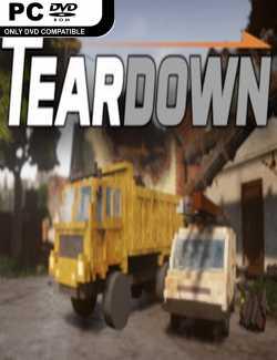Teardown-HOODLUM