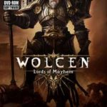 Wolcen Lords of Mayhem-HOODLUM