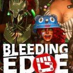 Bleeding Edge-HOODLUM