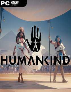 HUMANKIND-HOODLUM