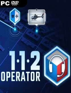 112 Operator-HOODLUM