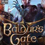 Baldur's Gate 3-HOODLUM