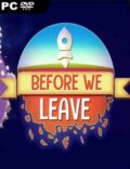 Before We Leave-HOODLUM
