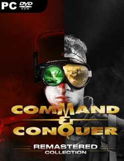 Command & Conquer Remastered Collection-HOODLUM