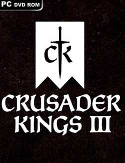 Crusader Kings 3-HOODLUM