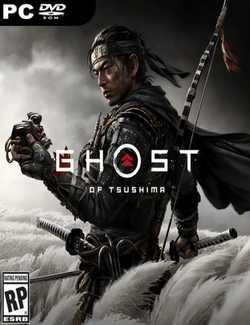 Ghost of Tsushima-HOODLUM