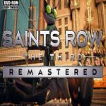 Saints Row The Third Remastered-HOODLUM