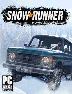 SnowRunner-HOODLUM