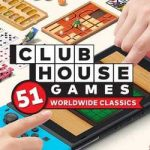Clubhouse Games 51 Worldwide Classics-HOODLUM