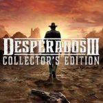 Desperados III-HOODLUM