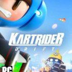 KartRider Drift-HOODLUM